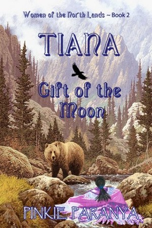 Tiana, Gift of the Moon